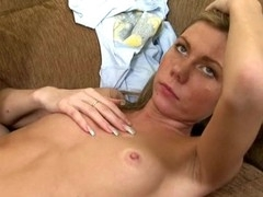 Pretty darling acquires lusty plowing from horny dude