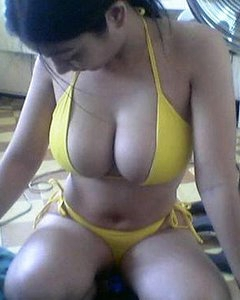 large tits azn mixed collection 9