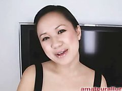 Carmina is a gorgeous twenty year old Oriental student, with a cute little body and an extreme longing for rod. It appears that Carmina has sucked off about fifty guys! That's a large number for anybody still in college. This Playgirl is too blessed with not having a gag reflex so that sweetheart is able to take a wang down her mouth out of an issue. Amazing! After that sweetheart unfathomable mouths my ramrod numerous times, I bow her over and fuck her constricted little shaved fur pie. This Playgirl wants my load in her mouth, so shen gets on her knees and recieves my full cum discharged into her mouth and swallows it down. This Playgirl is a fantastic schlong sucker and a great fucking lay.
